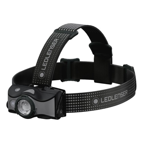 LAMPE FRONTALE MH7 RECHARGEABLE - Led Lenser