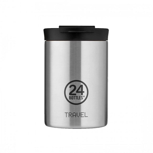 24 BOTTLES - GOBELET ISOTHERME TRAVEL 0.35 L