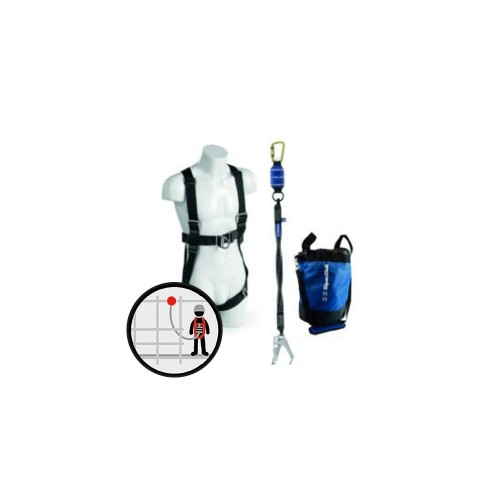 SET «SAFETY-KIT TYP SK-101» SPANSET