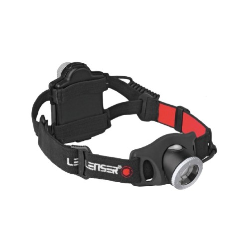 LAMPE FRONTALE RECHARGEABLE H7R.2 - Led Lenser
