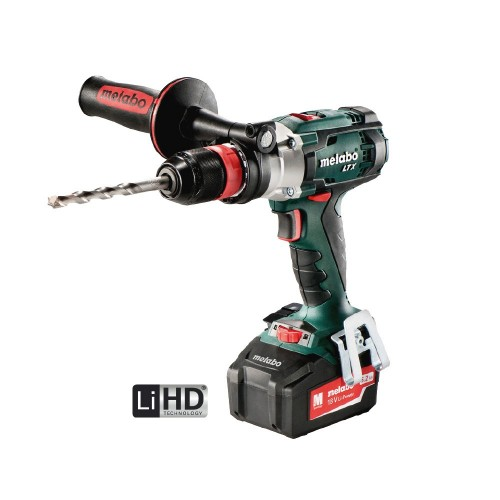 Perceuse-visseuse - SB 18 LTX QUICK - Metabo