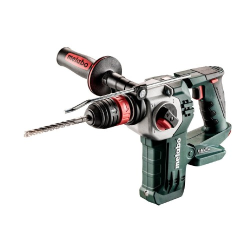 Marteau perforateur sans fil Quick - Metabo